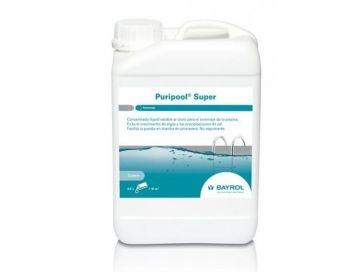 Puripool Super invernador líquido piscina Bayrol
