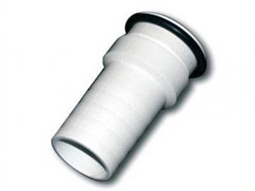 Racord de conexión para manguera de piscinas Ø 38 mm Astralpool