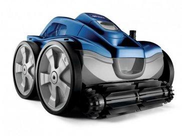 Robot limpiafondos de Presión Polaris Quattro Sport Recambios
