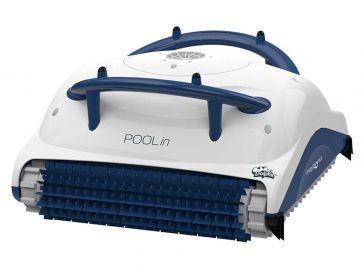 Robot Limpiafondos Dolphin Pool In Solo Fondo