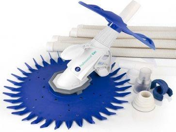 Robot limpiafondos hidráulico Professional Vac Gre