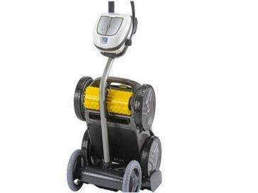 Robot Limpiafondos Zodiac OV 3400 Fondo y Pared