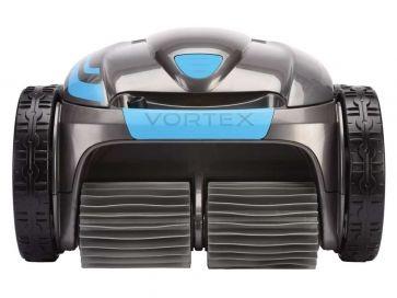 Robot Limpiafondos Zodiac OV 5300 4WD Swivel Fondo y Pared Reacondicionado