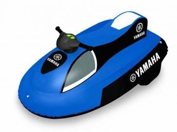 Seascooter Aqua Cruise Yamaha