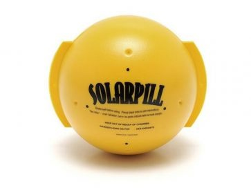 Solar Pill (cubierta solar líquida) producto descatalogado