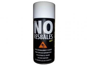 Spray antideslizante, No resbales más