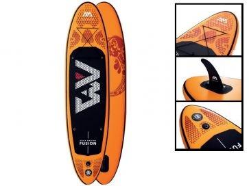 Tabla Paddle surf Fusion Aqua Marina