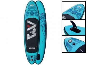 Tabla Paddle surf Vapor Aqua Marina