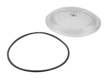 Tapa y junta para filtro de piscina Astralpool