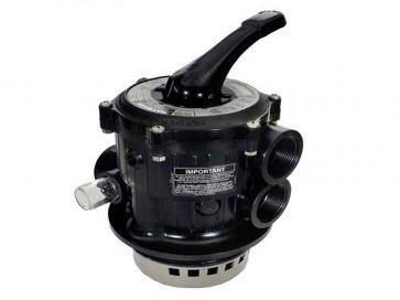 Válvula selectora Hayward SP07121 lateral de 1 ½