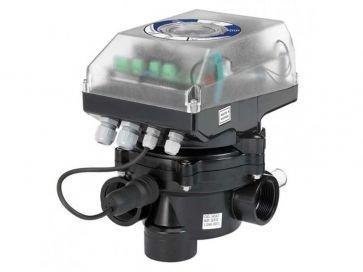 Válvula selectora automática Astralpool System Vrac Flat