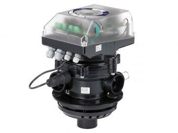 Válvula selectora Astralpool automática System Vrac Flat 1 ½
